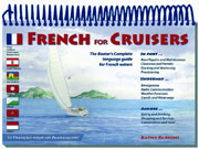 Couverture de FRENCH FOR CRUISERS