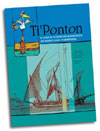 "Couverture du guide "" Ti'Ponton"" - 2004-2005"